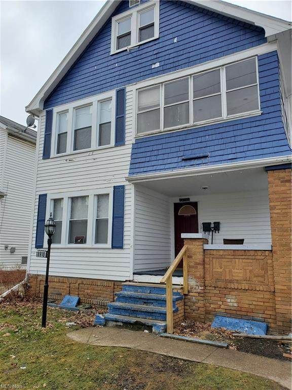 18910 Ironwood Avenue, Cleveland, OH 44110 (MLS #4260199) :: The Holden Agency
