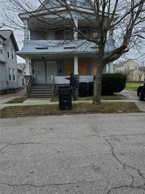 995 Ida Avenue, Cleveland, OH 44103 (MLS #4260269) :: The Jess Nader Team | RE/MAX Pathway