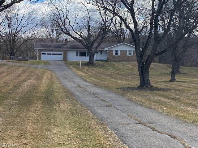 3688 Stroup Road, Rootstown, OH 44272 (MLS #4260358) :: The Crockett Team, Howard Hanna