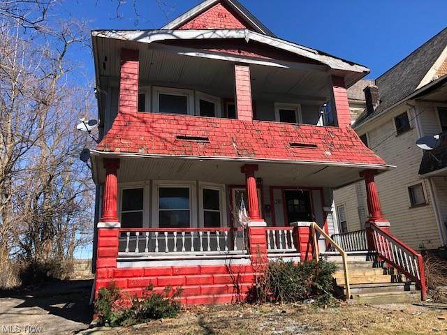 9421 Parkview Avenue, Cleveland, OH 44104 (MLS #4260384) :: Keller Williams Legacy Group Realty