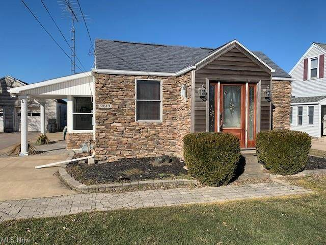 2521 Campbell Street, Sandusky, OH 44870 (MLS #4260787) :: RE/MAX Edge Realty