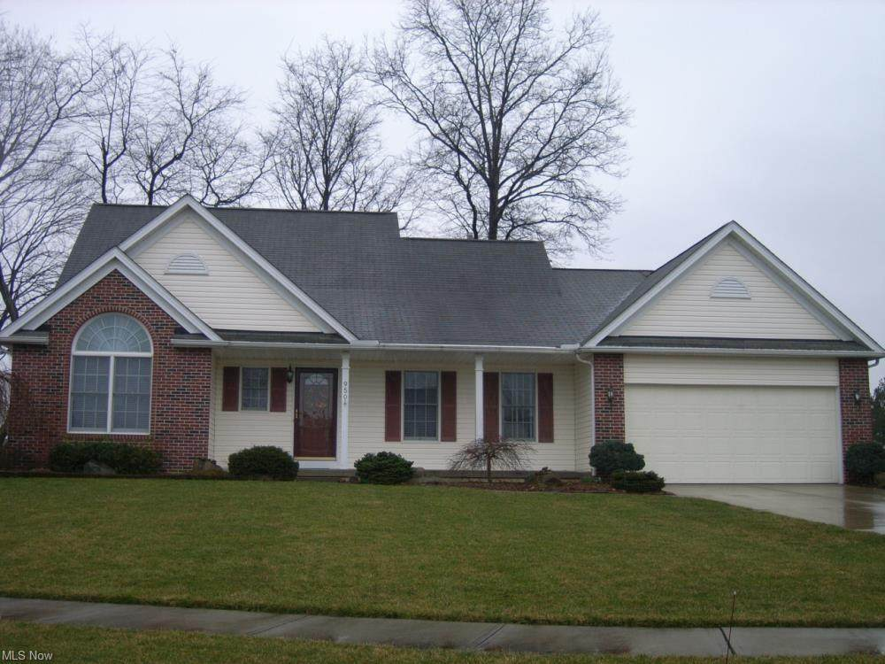 950 Red Tailed Lane - Photo 1