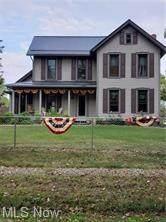 432 Bandy Road, North Benton, OH 44449 (MLS #4260842) :: TG Real Estate