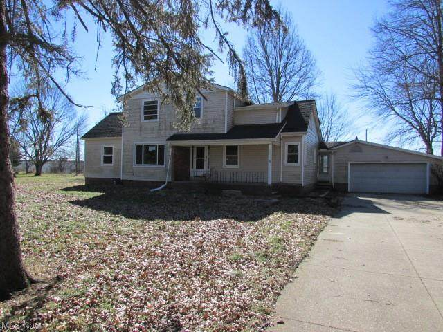 50 Valencia Drive, Cuyahoga Falls, OH 44223 (MLS #4261502) :: Keller Williams Chervenic Realty