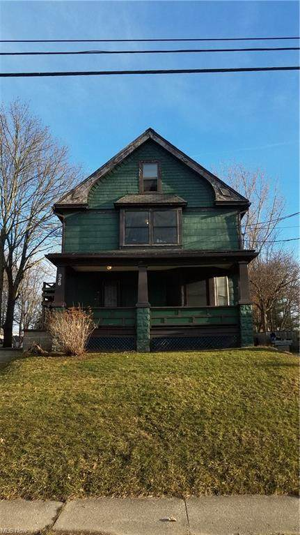 926 W Main Street, Kent, OH 44240 (MLS #4261538) :: Keller Williams Legacy Group Realty