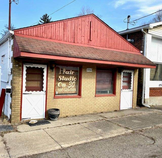 30060 State Route 30, Hanoverton, OH 44423 (MLS #4261694) :: TG Real Estate