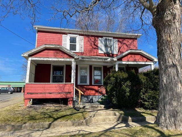 744 E 3rd Street #744, Salem, OH 44460 (MLS #4262050) :: TG Real Estate