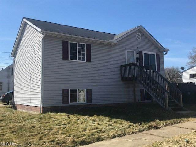 1254 Wyley Avenue, Akron, OH 44306 (MLS #4262660) :: RE/MAX Edge Realty