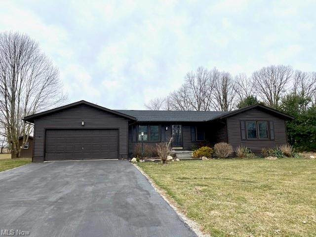 3018 W Cinnamon Drive, West Salem, OH 44287 (MLS #4262668) :: Keller Williams Legacy Group Realty