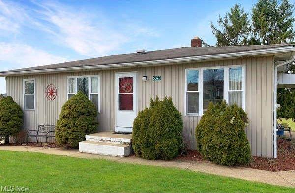 5370 State Route 152, Richmond, OH 43944 (MLS #4262672) :: The Art of Real Estate