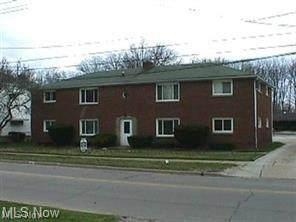 2930 6th Street, Cuyahoga Falls, OH 44221 (MLS #4262676) :: Keller Williams Chervenic Realty