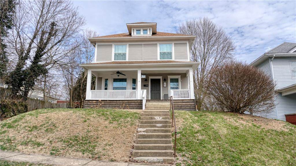 707 Taylor Ave - Photo 1