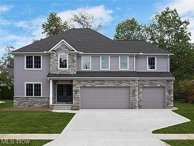 2576 Brentwood Road, Beachwood, OH 44122 (MLS #4262914) :: The Art of Real Estate