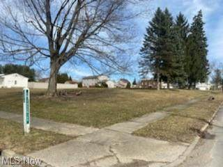 156 Smithsonian Street, Girard, OH 44420 (MLS #4263035) :: Keller Williams Chervenic Realty