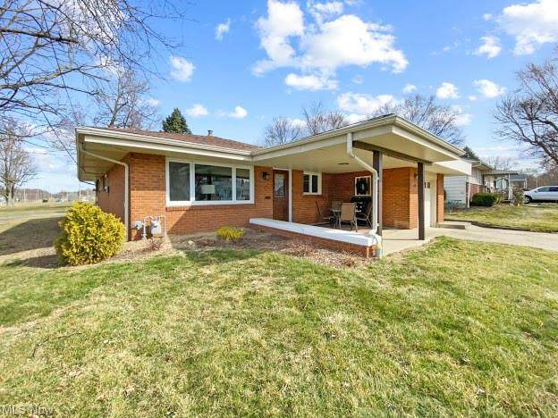 97 Alverne Drive, Poland, OH 44514 (MLS #4263299) :: The Art of Real Estate