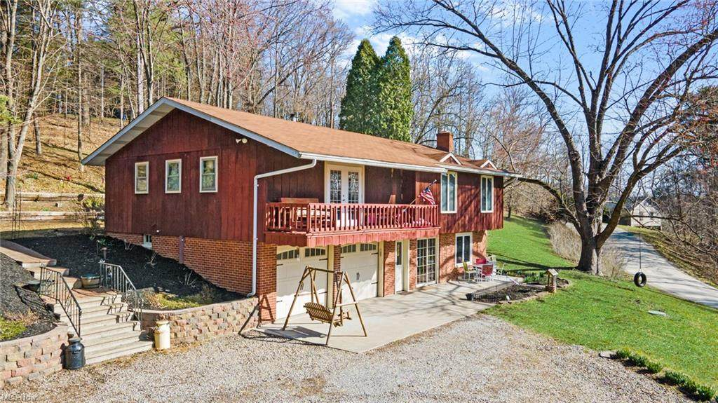 6440 French Hill Road - Photo 1