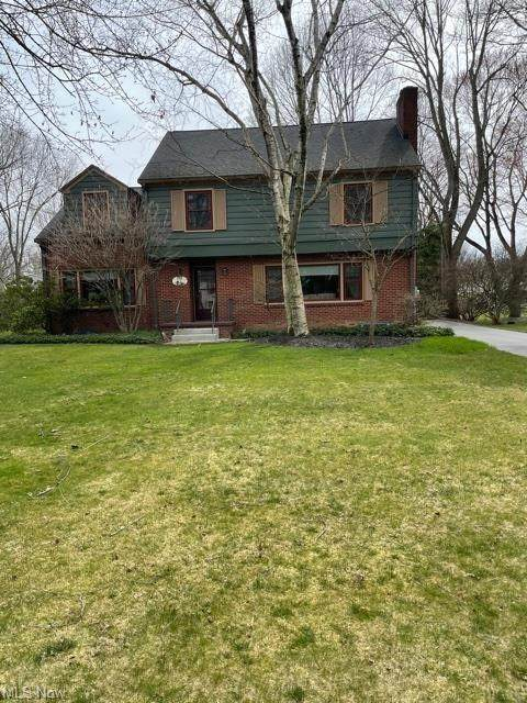 232 Edna Street, Poland, OH 44514 (MLS #4264353) :: The Art of Real Estate