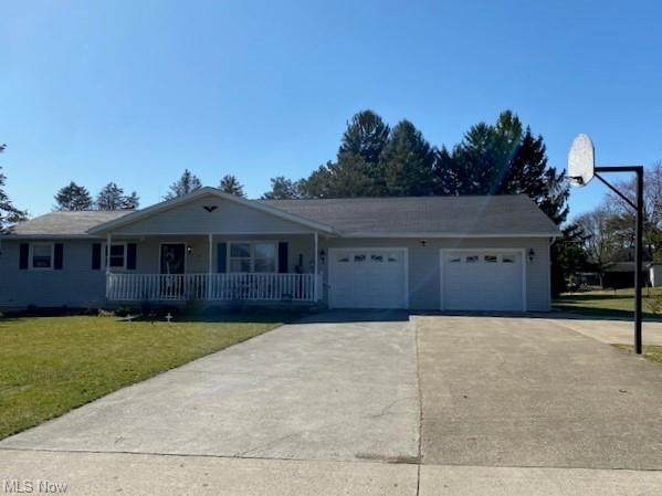 22 S Woodwind Drive, Attica, OH 44807 (MLS #4264600) :: The Holden Agency