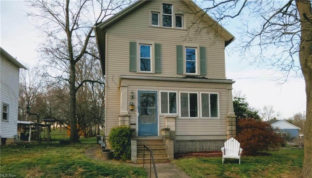 710 Stibbs Street - Photo 1