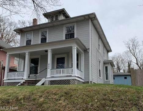 602 Brighton Boulevard, Zanesville, OH 43701 (MLS #4265277) :: Select Properties Realty