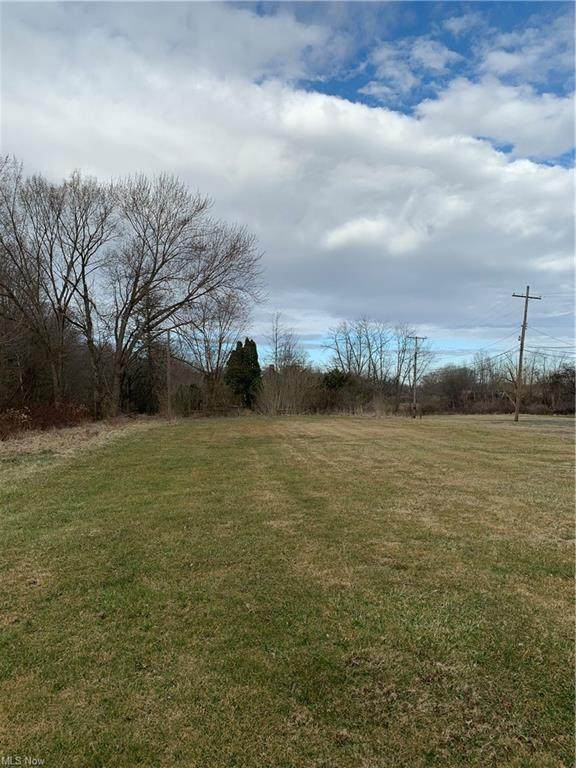 8436 State Route 45 Street, Lordstown, OH 44481 (MLS #4265290) :: The Holden Agency