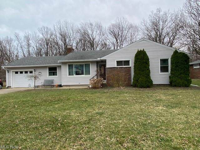1042 Norwood Drive, Ashtabula, OH 44004 (MLS #4265416) :: RE/MAX Edge Realty