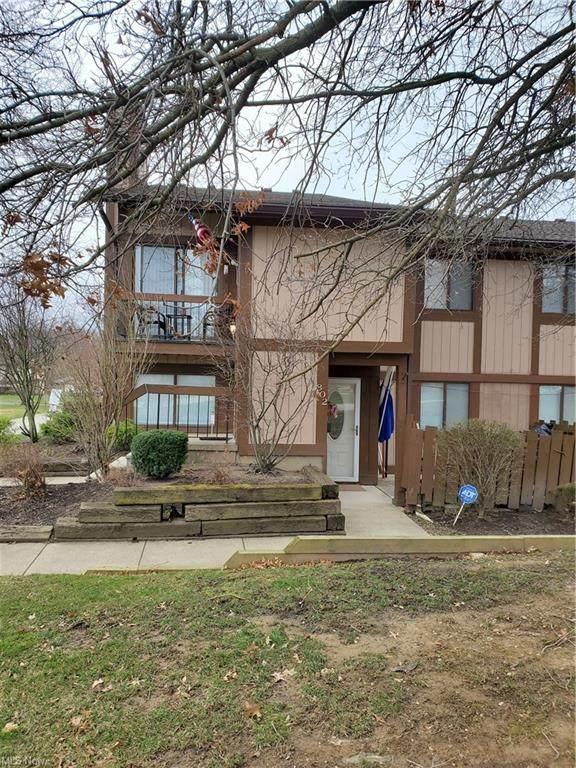 802 Kirkwall Drive, Copley, OH 44321 (MLS #4265427) :: Tammy Grogan and Associates at Cutler Real Estate