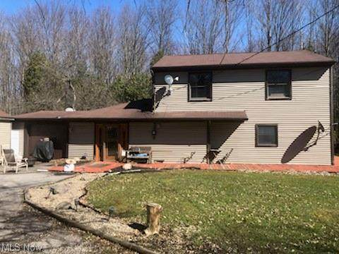 27108 Sprague Road, Olmsted Township, OH 44138 (MLS #4265454) :: Keller Williams Chervenic Realty