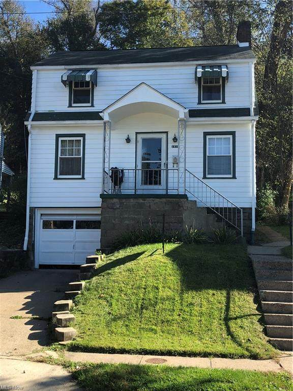 1959 Decatur Avenue, Wheeling, WV 26003 (MLS #4265504) :: The Holden Agency
