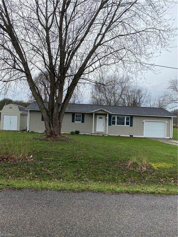 148 Oak Drive, Little Hocking, OH 45742 (MLS #4265685) :: RE/MAX Edge Realty