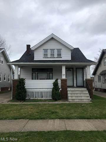 6206 Bradley Avenue, Parma, OH 44129 (MLS #4265723) :: Keller Williams Legacy Group Realty