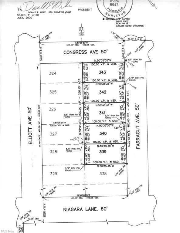Farragut, Put-in-Bay, OH 43456 (MLS #4265758) :: The Crockett Team, Howard Hanna