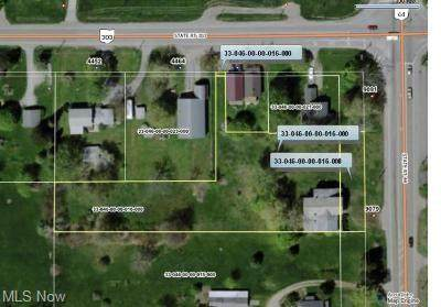 9079 State Route 44, Ravenna, OH 44266 (MLS #4265768) :: The Holden Agency