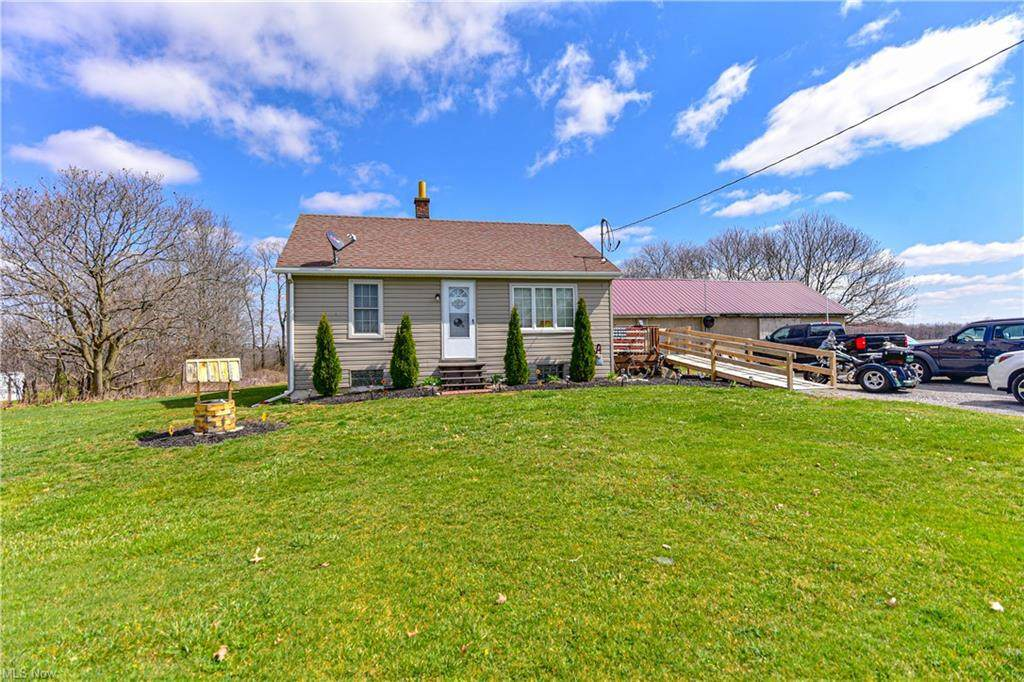 14757 Youngstown Pittsburgh Road - Photo 1