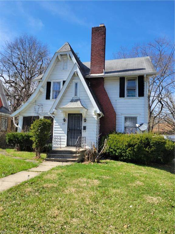 1130 Diagonal Road, Akron, OH 44320 (MLS #4266222) :: RE/MAX Trends Realty