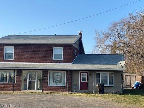 17918 State Route 62, Beloit, OH 44609 (MLS #4266472) :: The Holden Agency
