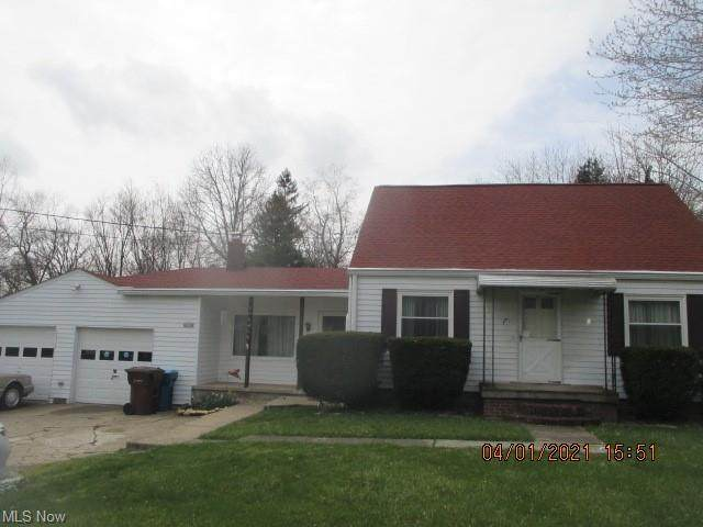 6038 Weaver Road, New Franklin, OH 44216 (MLS #4267292) :: Select Properties Realty