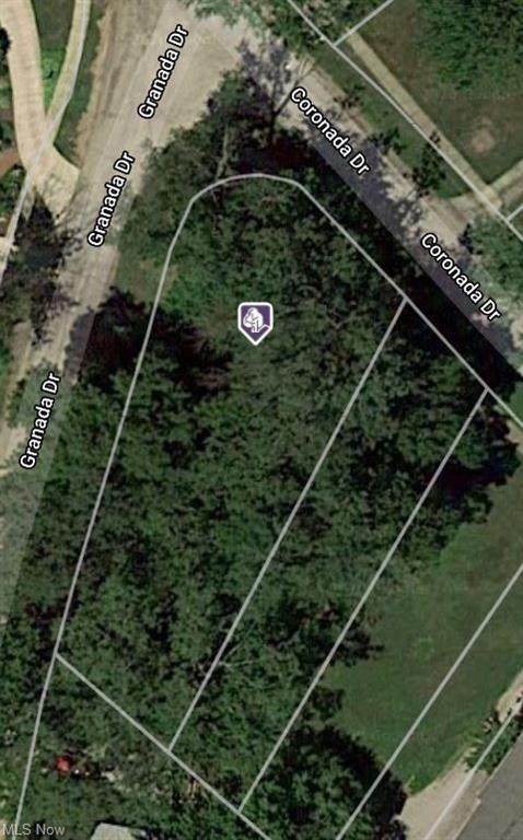 Coronada Drive, Mentor-on-the-Lake, OH 44060 (MLS #4267305) :: The Crockett Team, Howard Hanna