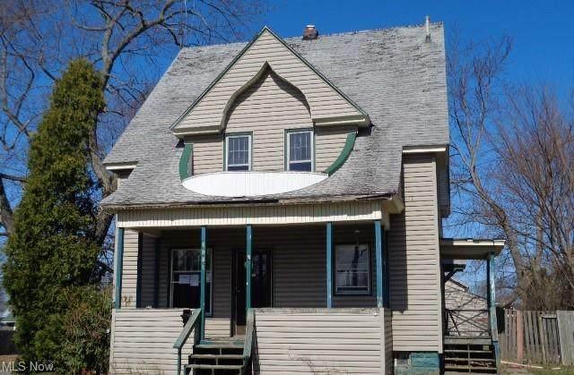 1331 W 8th Street, Ashtabula, OH 44004 (MLS #4267334) :: The Jess Nader Team | RE/MAX Pathway