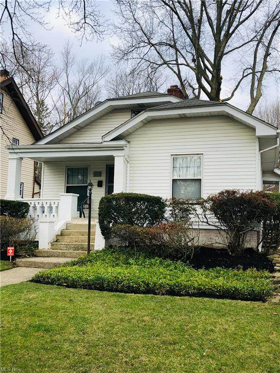 1488 Parkhill, Cleveland Heights, OH 44121 (MLS #4267372) :: Tammy Grogan and Associates at Cutler Real Estate