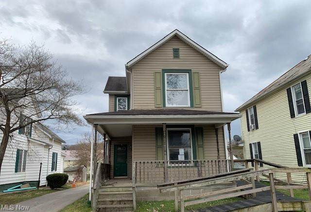 540 Madison Avenue, Cambridge, OH 43725 (MLS #4267376) :: The Holden Agency