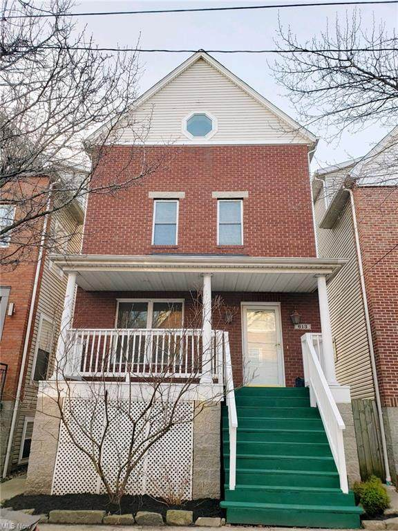 613 Literary Road, Cleveland, OH 44113 (MLS #4267429) :: RE/MAX Edge Realty