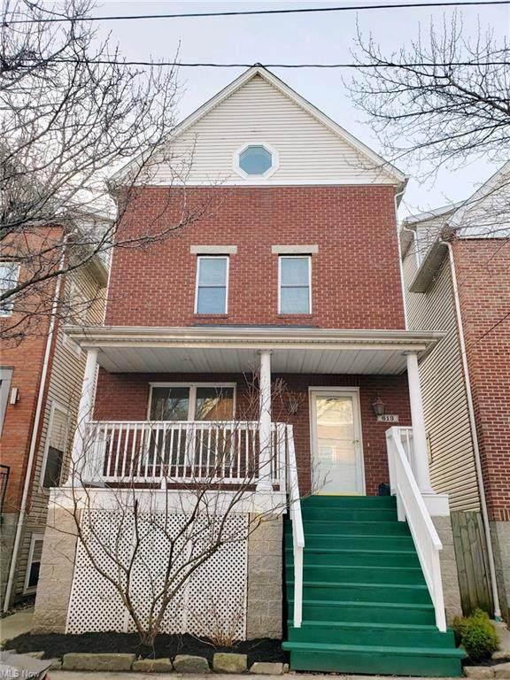 613 Literary Road, Cleveland, OH 44113 (MLS #4267429) :: Keller Williams Chervenic Realty