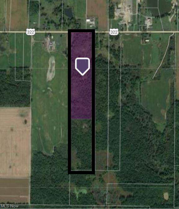 Us Route 322, Orwell, OH 44076 (MLS #4267442) :: The Holden Agency