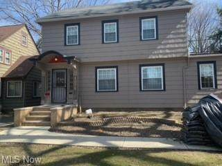 1371 Lynn Park Drive, Cleveland Heights, OH 44121 (MLS #4267498) :: Tammy Grogan and Associates at Cutler Real Estate