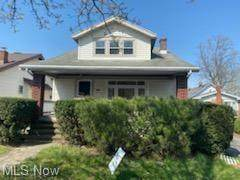 5514 Archmere Avenue, Cleveland, OH 44144 (MLS #4267669) :: RE/MAX Edge Realty