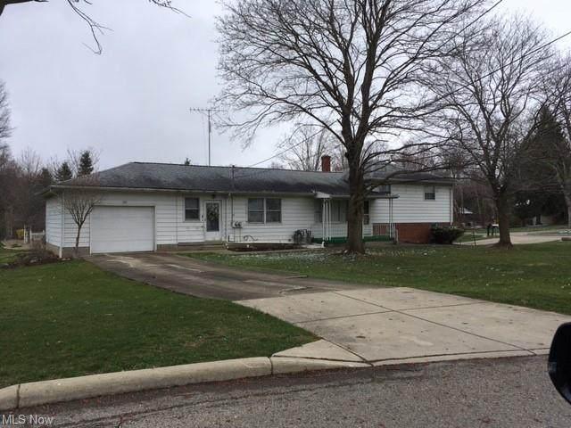 133 Heritage Lane, Cortland, OH 44410 (MLS #4267670) :: TG Real Estate
