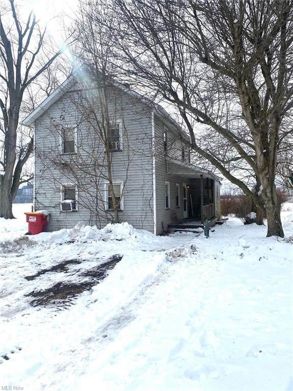 474 Lock Seventeen Road, Gnadenhutten, OH 44629 (MLS #4267688) :: Tammy Grogan and Associates at Cutler Real Estate