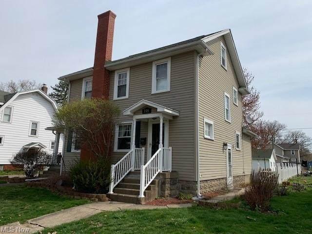 735 Oak Street, New Philadelphia, OH 44663 (MLS #4267771) :: The Holden Agency