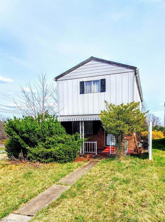 236 Pico Street, Steubenville, OH 43952 (MLS #4267848) :: Select Properties Realty